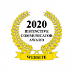 Distinguished Communicator